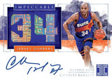 #2 - Impeccable NBA 2019 SINGLE BOX HIT DRAFT (3/11 Break)