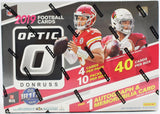 #1 - 2019 Optic NFL Hobby Collectors PYT FULL CASE BREAK