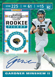 #8  - Contenders Optic NFL PYT FULL CASE BREAK (3/15 Break)