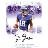 #2 - Origins NFL FOTL 2 Box PYT Break (10/1 Break)