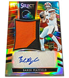#2 -- FOTL 2018 Select NFL Single box Random Team Break