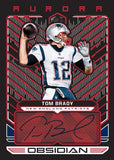 #15 - Obsidian Football 2019 - 3 Box PYT Break (12/22 Break)