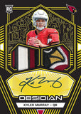 #11 - Obsidian Football 2019 - 3 Box PYT Break