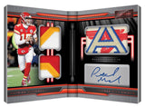 #4 - Playbook NFL 8 Box break (11/20 Break)