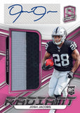 #4 - Spectra NFL FULL CASE BREAK