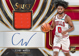 58 - Select NBA SINGLE BOX RANDOM TEAM BREAK (3/6 Break)