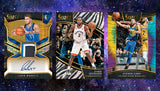 #4 - 2018-19 Select NBA RT SINGLE BOX BREAK (4/8 Break with D Bo on IG Live)