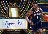 #13 - Select NBA Hybrid RT SINGLE BOX (4/23 Break)
