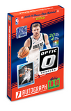 #8  2018/19 FOTL Optic NBA Random Team Single Box Break