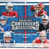 #8 - 2019 Contenders NFL FULL CASE BREAK (2/7 Break)