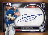 #3 - Tribute Baseball 2 Box Break Break (4/12 Break)