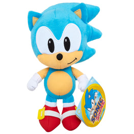 "Official Sonic the Hedgehog 7"" Plush / Plushie"