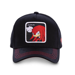 Official Knuckles Snapback