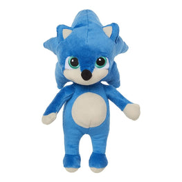 "Official Sonic The Hedgehog Movie 21.59cm (8.5"") Plush"