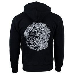 Official Shenmue 'Logo' Hoodie