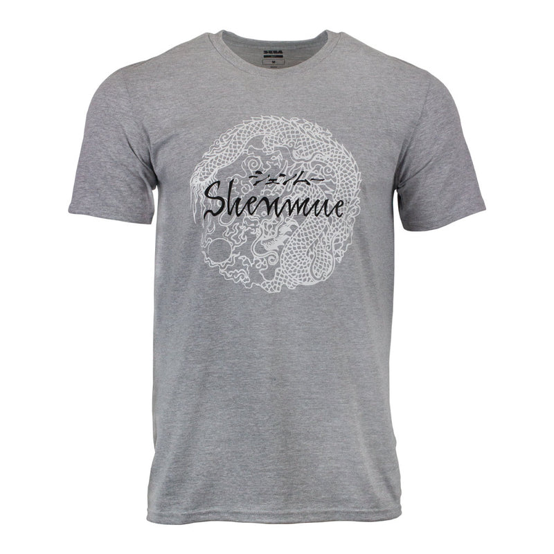 Official Shenmue Logo T-shirt
