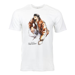Official Shenmue Ryo T-shirt