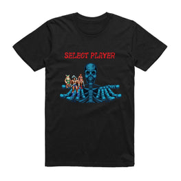 Official Golden Axe 'Player Select' T-Shirt