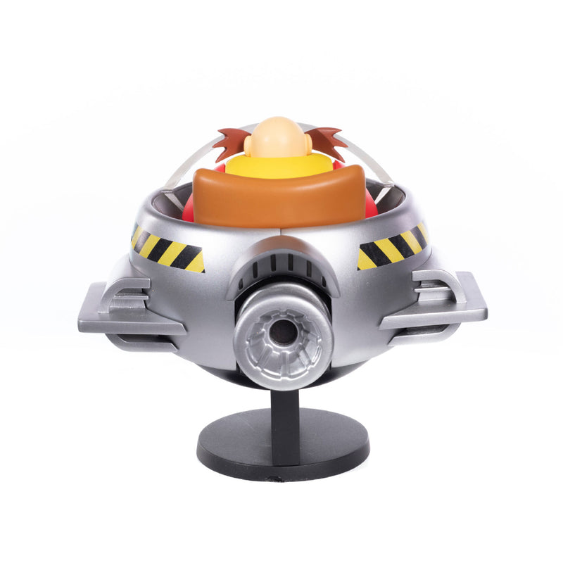 Official F4F Sonic the Hedgehog Boom8 Series Dr. Eggman