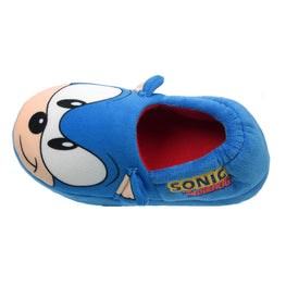 Official Sonic the Hedgehog Kids Slippers
