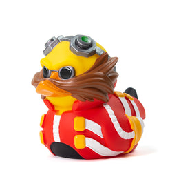 Official Dr. Eggman TUBBZ Collectible Duck