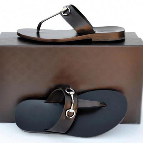 Men's Casual Flip Flops