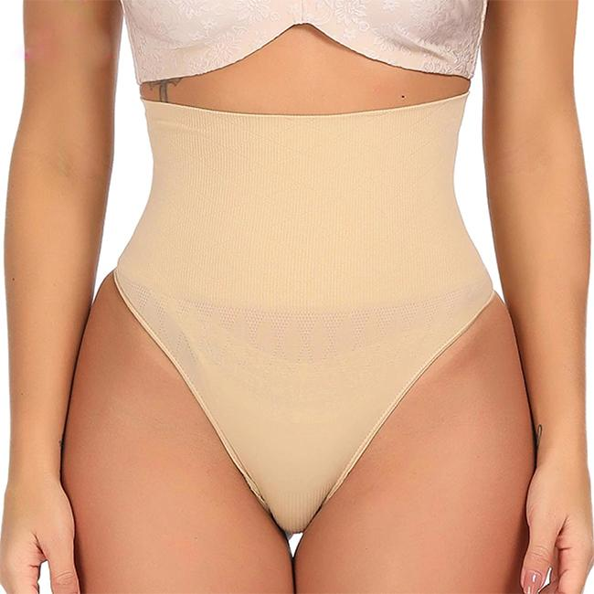 Waist Trainer Wedding Dress Seamless Pulling Tummy Control Panties