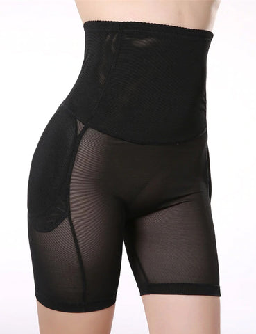 Lace Enhancer and Body Shaper Slimming Underwear Butt Lifter
