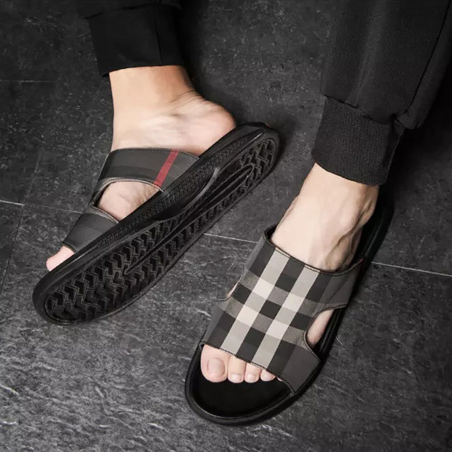Fashion  Men Casual Comfortable Sandals