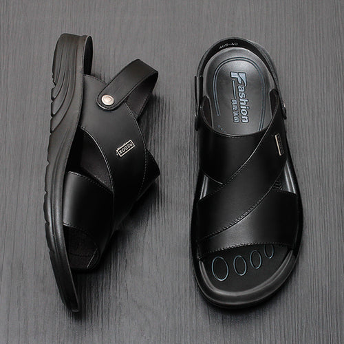 Men's Casual Breathable Sandals