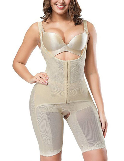 Butt Lifter Thigh Reducer Panties Control Push Up Shapewear
