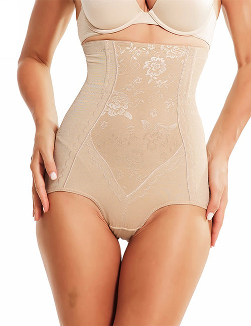 405cc3070 Control corset Slimming High Waist butt lifter Shape Pants