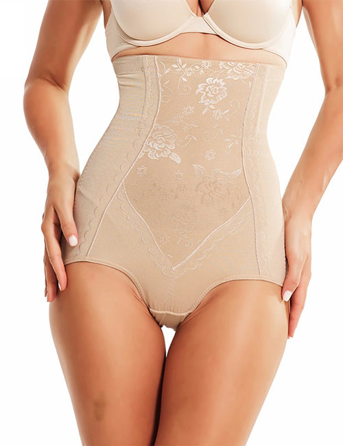 Control corset Slimming High Waist butt lifter Shape Pants