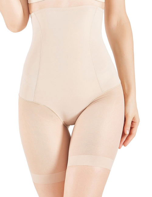 Plastic Bones Butt Lifting Panty Empire Waist
