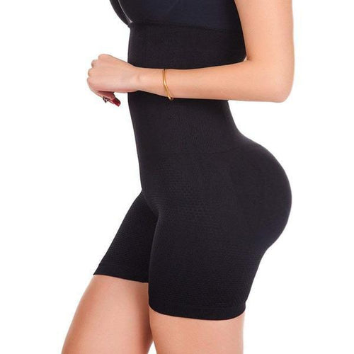 47835a6a80 High Waist Trainer Slimming Shapewear Panties Butt Lifter