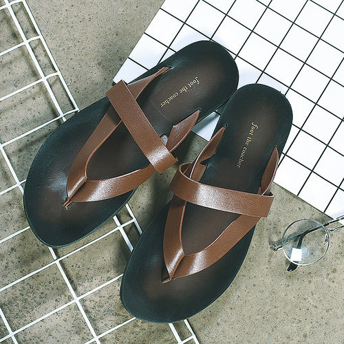 Fashion Men's Causal Sandals