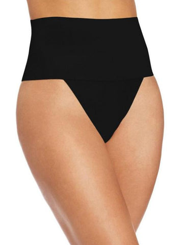 Seamless High Waist T-Back Bum Enhancing Underwear