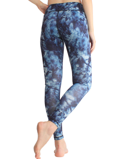 Boldly Athletic Leggings Seamed Design Women Fashion Style