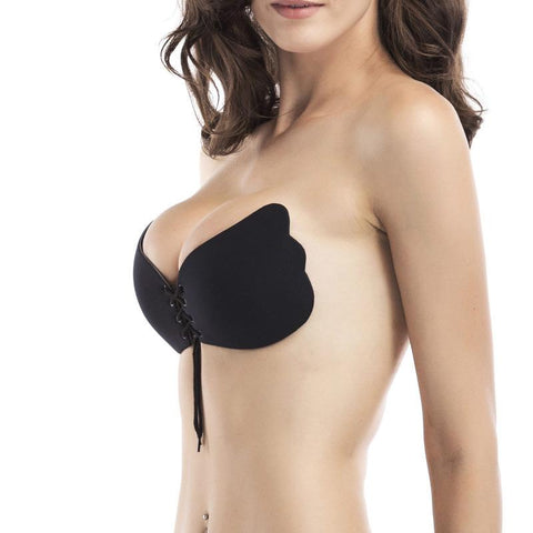 Bras - Seamless Invisible Bra
