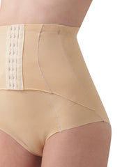 Chic High Waist Panty Shapewear Sleek Smoothers