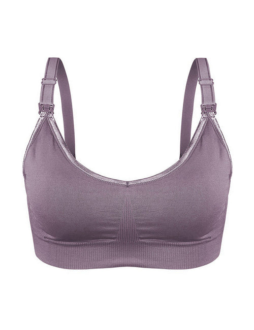 Fairy Antibacterial Push Up Maternity Bra Fashion Online For Girls