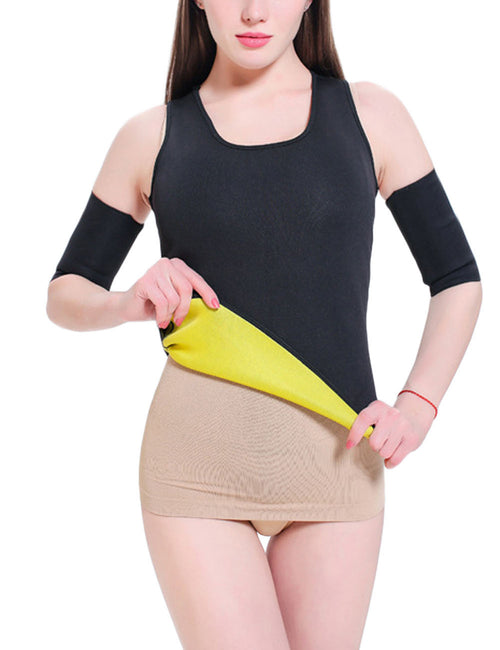 Most Comfortable Plus Tank Neoprene Shaper Raceback Body Trimmer