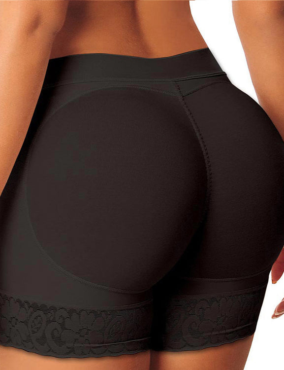 Butt Lifter Shaper With Tummy Control Panties