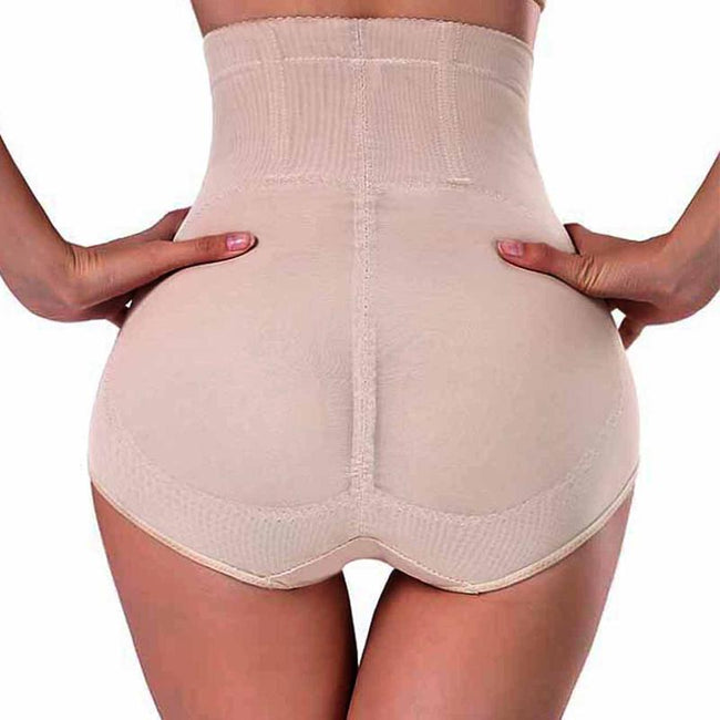 Butt Lifter - High Waist Waist Cincher Lace Butt Lifter