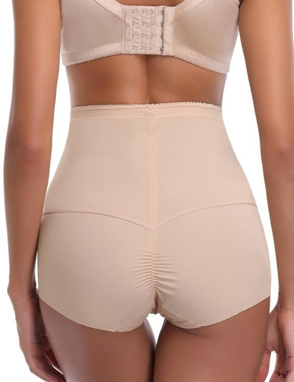 Elasticity Comfortable High Waist Trainer Control Underwear