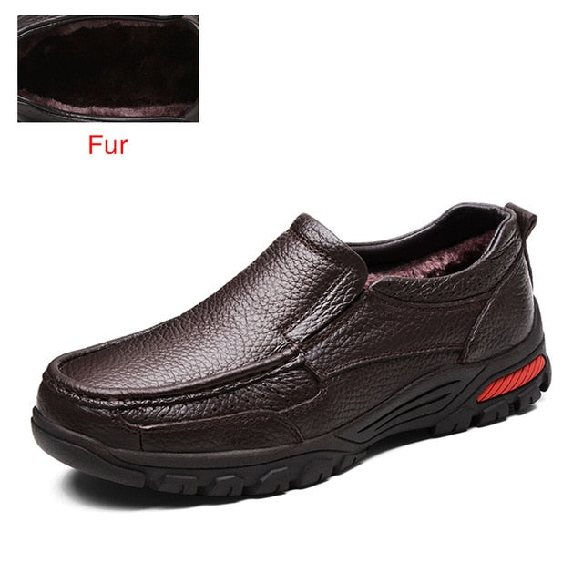 Comfortable Breathable Soft Loafers Shoes