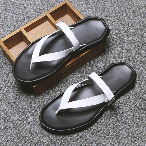 Men High Quality Beach Slippers