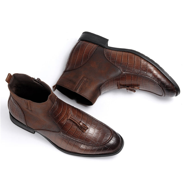 Top Quality Handsome Comfortable Retro Boots