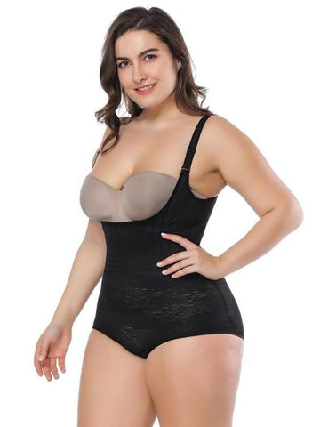Modeling Strap Slimming Tummy Shaper Slimming Sheath