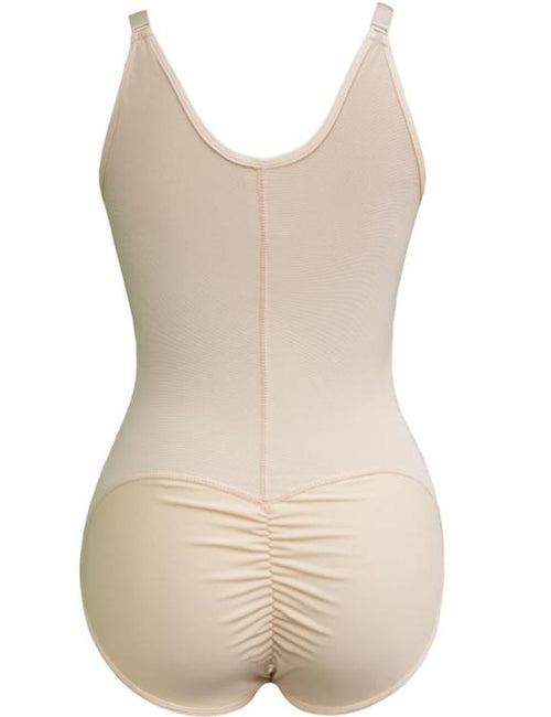 Over Bust Push Up Firm Shapewear